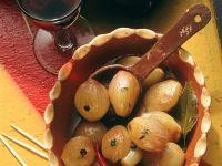 Pickled Shallots recipe