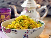 Pilau Rice recipe