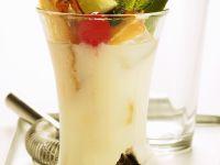 Pina Colada with Fruit recipe