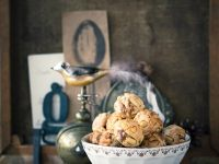Pine Nut and Fig Cookies recipe