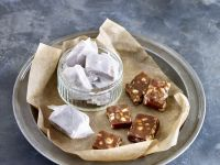 Pine Nut and Honey Chewy Toffees recipe