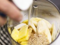 Pineapple and Apple Smoothie recipe