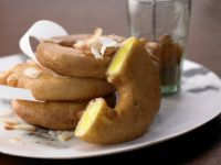 Kochbuch: Laktosefreie Snacks