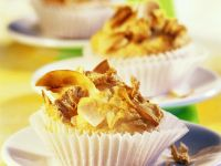 Pineapple Muffins with Coconut recipe