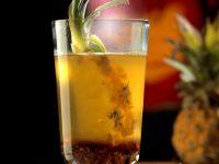 Pineapple Punch recipe
