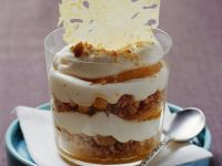 Pineapple Tiramisu recipe