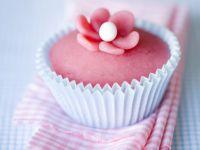 Pink Mini Cakes recipe