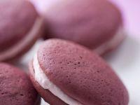 Pink Mini Pies recipe