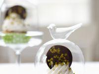 Pistachio Buttercream Cupcakes recipe