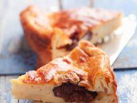 Breton Plum and Rum Cake recipe