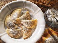 Plum Dumplings recipe
