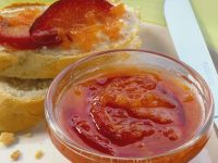 Plum Jam with Pumpkin recipe
