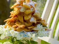 Polish Carnival Pastries recipe