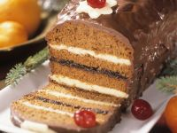 Polish Honey Cake recipe