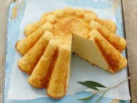 Polish Style Potato Cake recipe