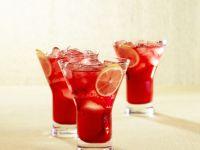 Pomegranate Cocktail recipe