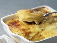Pomme Dauphinoise recipe