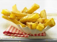 French Fries Recipes