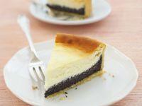 Poppy Seed Cheesecake recipe