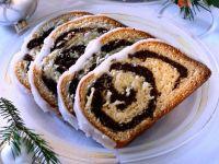 Poppy Seed Stollen recipe