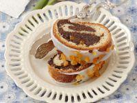 Poppy Seed Strudel recipe