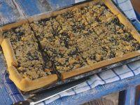 Poppy Streusel Bars recipe