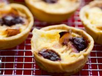 Pork and Berry Tartlets recipe