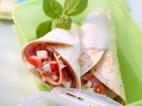 Pork and Cheese Tortillas recipe