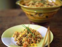 Pork and Grain Salad recipe