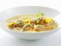 Pork And Root Vegetable Soup recipe