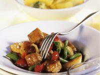 Pork and Vegetable Goulash recipe