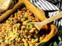 Pork and White Bean Cassoulet recipe
