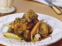 Pork Chop and Vegetable Braise recipe