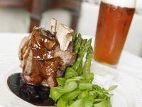 Pork Knuckles and Gravy recipe