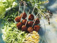 Pork Meatballs recipe