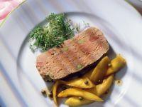 Pork Meatloaf recipe