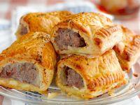 Porky Pastries recipe