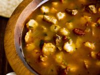 Hearty Mexican-style Braise recipe