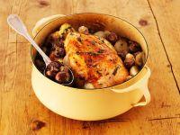 Pot-roast Chicken recipe