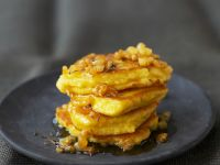 Potato and Bacon Pancakes recipe