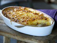 Potato and Celery Casserole recipe