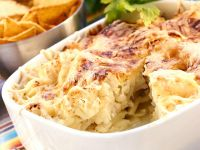 Potato Cauliflower Gratin recipe