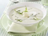 Potato Cauliflower Soup recipe