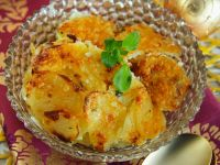 Creamy Potato Bake recipe
