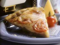 Potato Pizza recipe