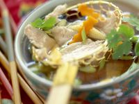 Poultry and Vegetable Broth recipe