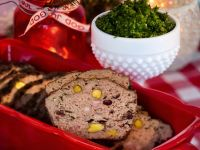 Poultry Pate recipe