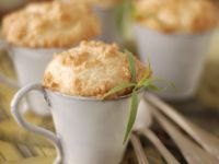 Poultry Puff Puddings recipe