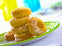 Powdered Doughnuts recipe