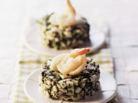 Prawn Terrines recipe